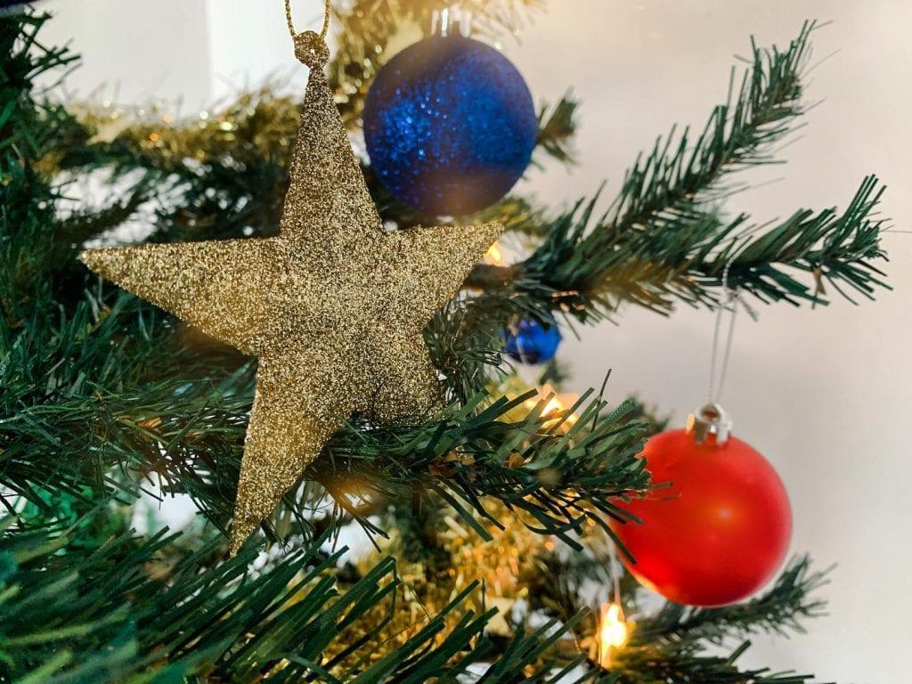 2020 Christmas Holiday Closure