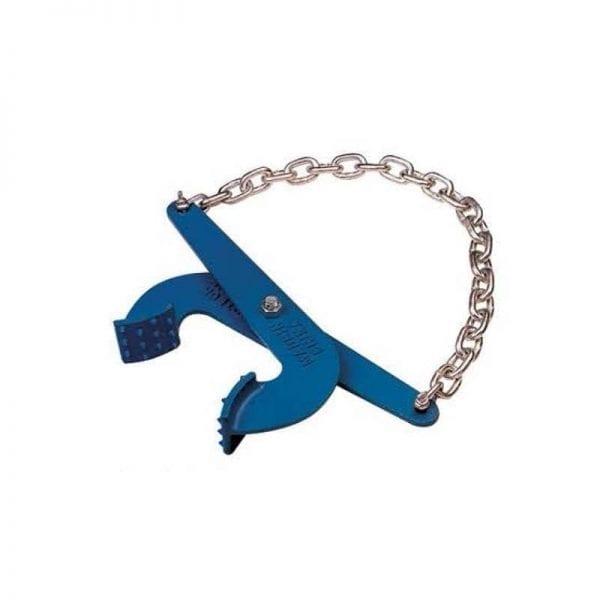 ASA20 single-scissor-action-pallet-puller
