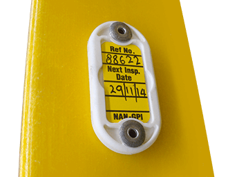 Accessories Other Ladder Tag ID