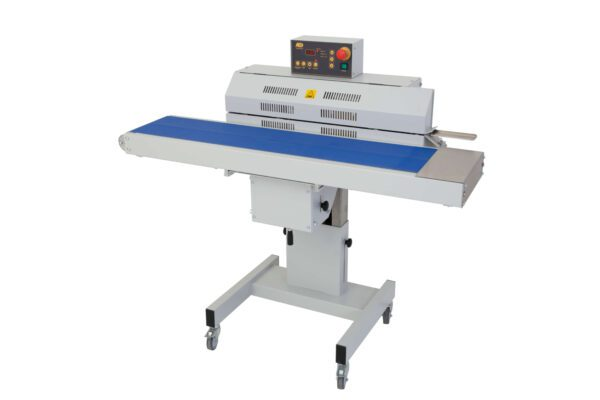 All in Horizontal Band Sealer side