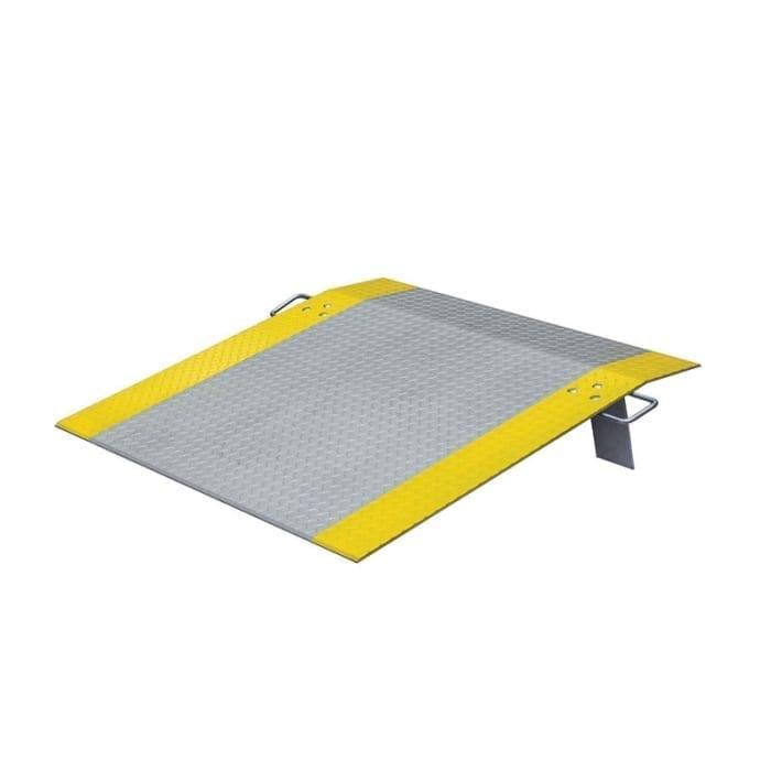 Aluminium Dock Plate