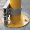 Aluminium Hand Rail System 5