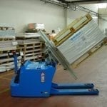 Argo Mobile Pallet Inverter