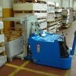 Aries Mobile Pallet Inverter