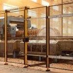 Axelent X-Guard Machine Guarding
