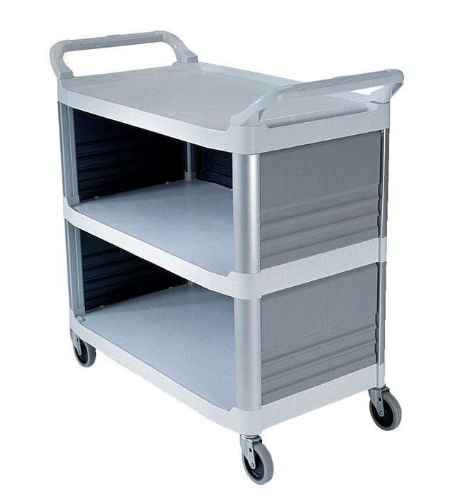 B4093 Xtra Utility Cart