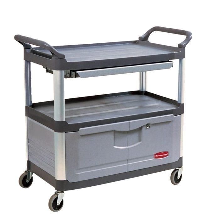 B4094 Xtra Utility Cart