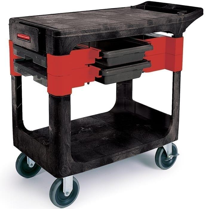 B6180 Trades Cart