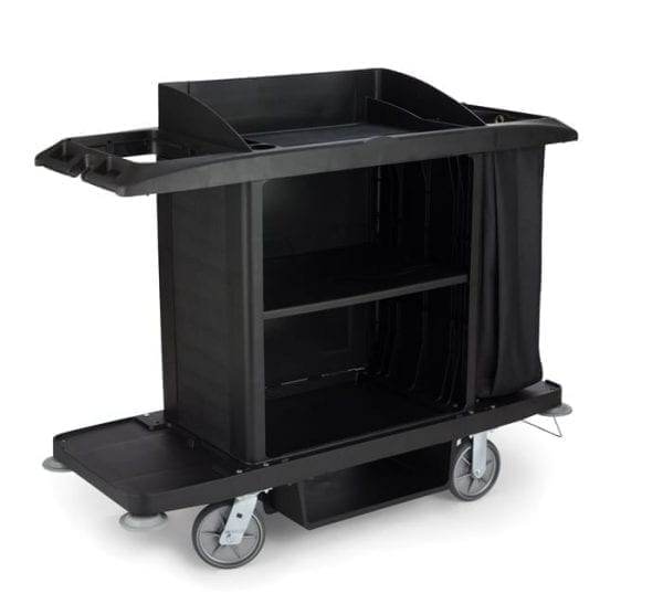 B6189 Janitor and Housekeeping Carts