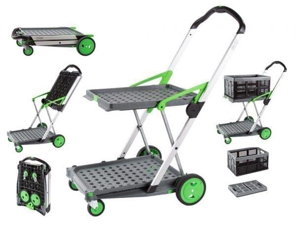 BCLAX Clax Cart