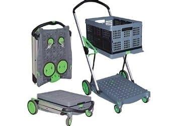 BCLAX Clax Cart 1