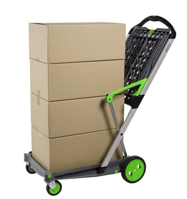 BCLAX Clax Cart 2