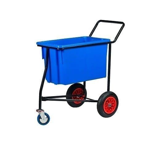BEM319250 Eco Mail Trolley
