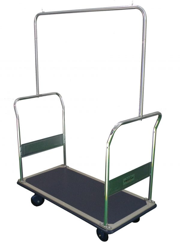 BFFLT Prestar Luggage Trolley