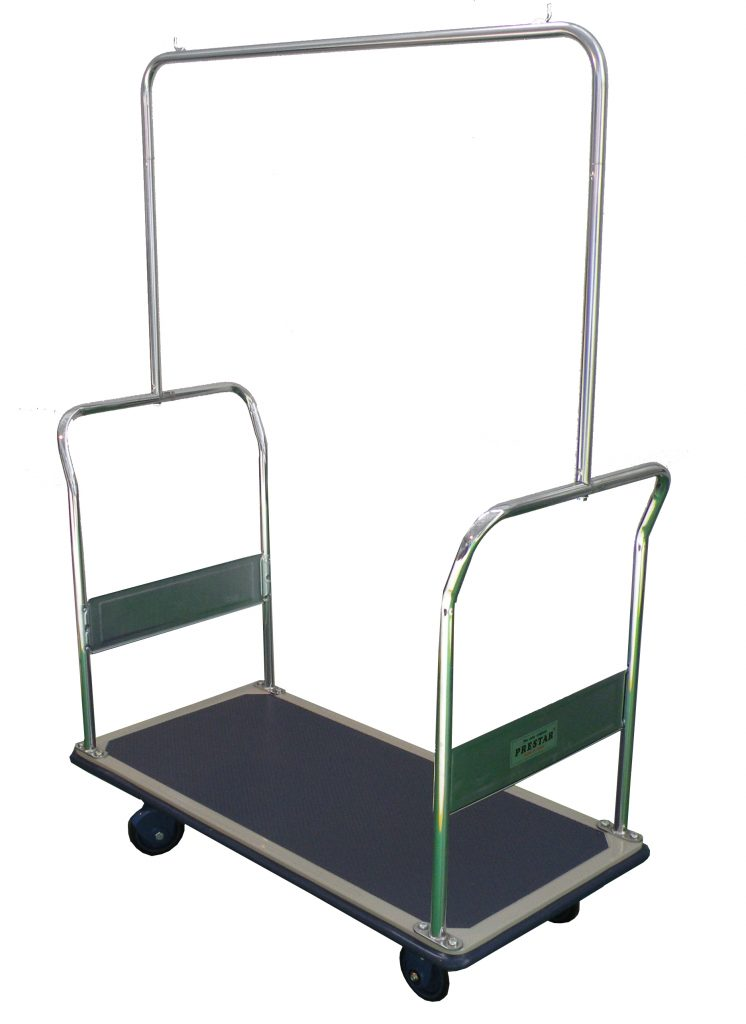 BFFLT Prestar Luggage Trolley