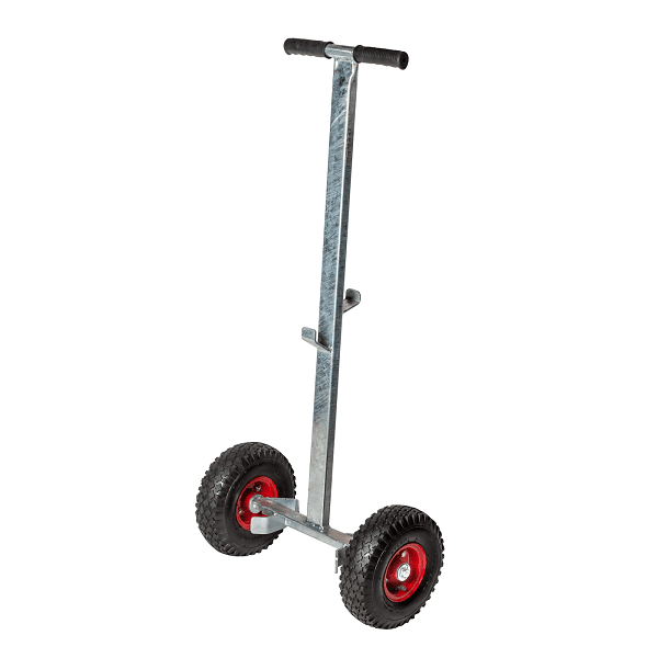 BHTKP260 Keg Trolleys