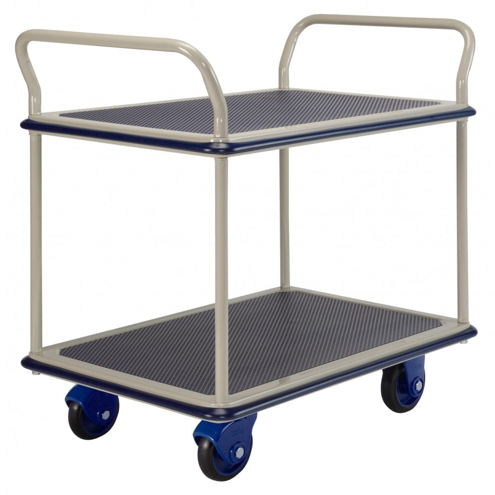 BNF304 Prestar Multi Deck Trolleys