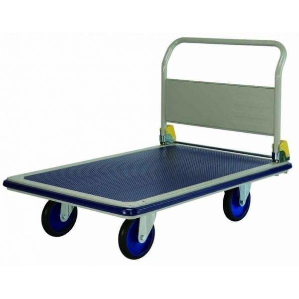 BNG401 Prestar Single Platform Folding Handle Trolleys