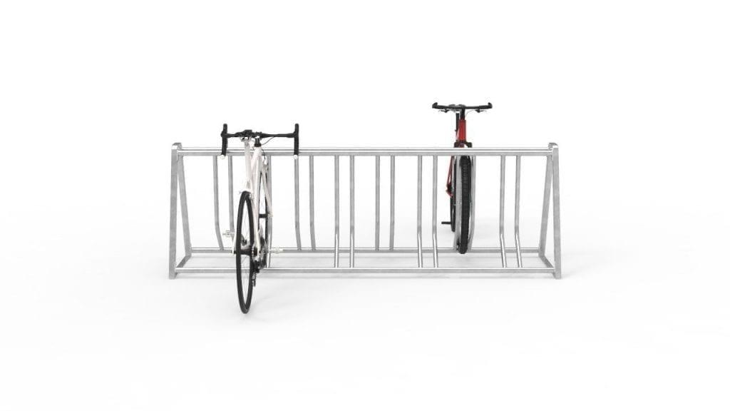 BRS8G Bike rack Schoolies