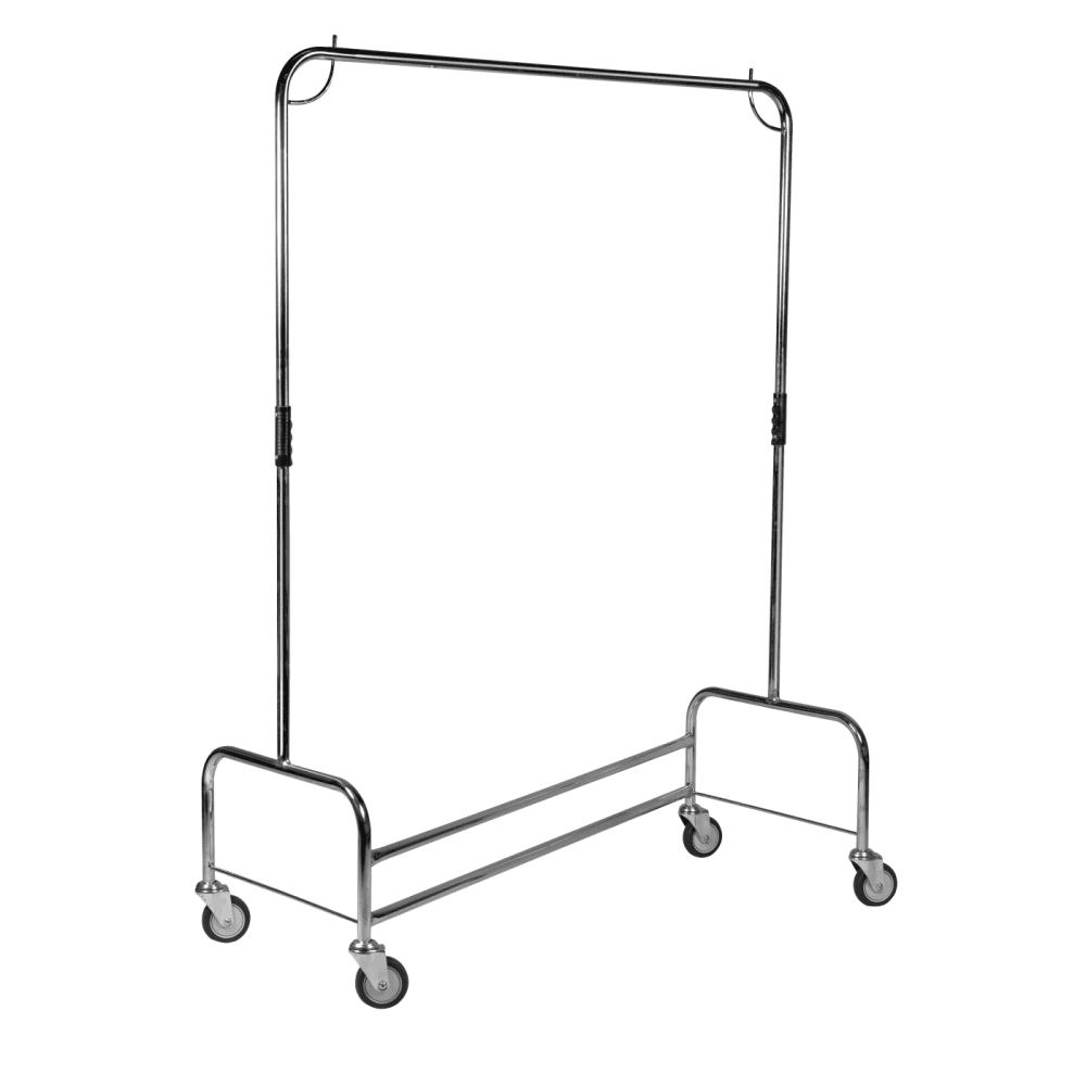 BWHG15 Garment Rail Trolley