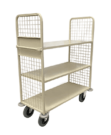 BWHLS8 Linen Trolleys