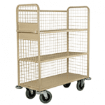 BWHLS9 Linen Trolleys