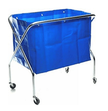 BWHS7B Folding Bag Trolley