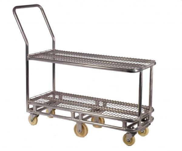 Stock & Warehouse Trolleys