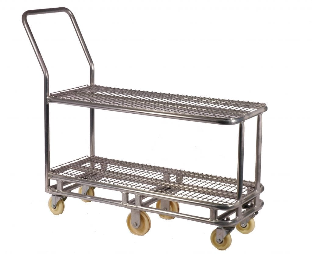 Stock & Warehouse Trolleys