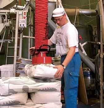 Vaculex VL - Bag lifter