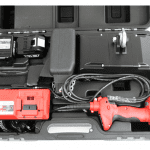 Battery Hoists - Portable Carry Case Contents