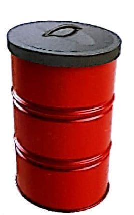 Drum Protection Lids Materials Handling