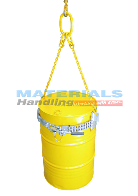 DCDC-1 Drum Hoisting Band