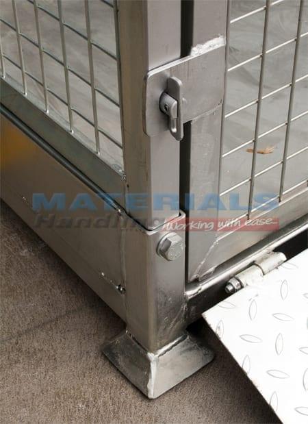 MCGC115 Crane Goods Cage