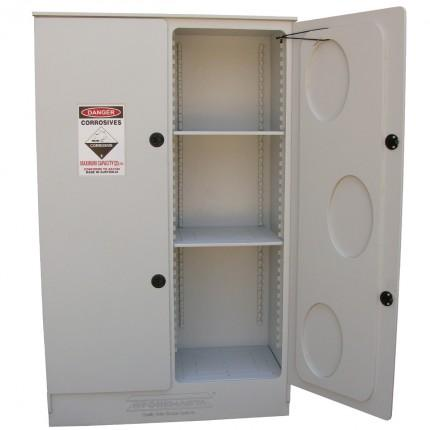 CP2500 Corrosive Substance Storage Cabinets Polyethylene
