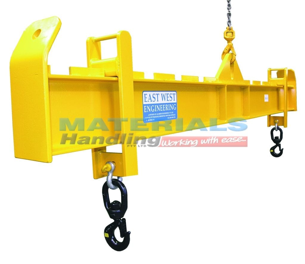 LCSB Crane Spreader Beams