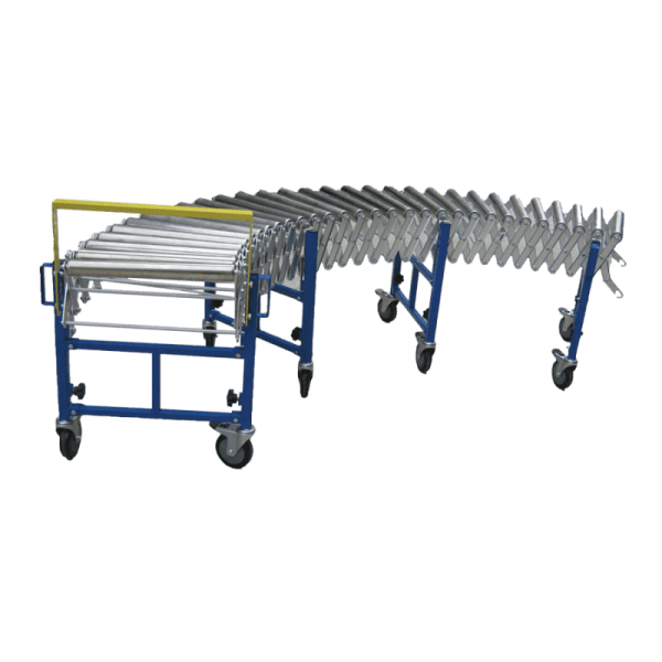 CSR450 Cobra Conveyor