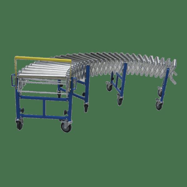 CSR600 Cobra Conveyor