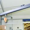 Carbon Fibre Jib Crane