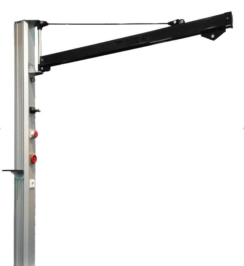 Carbon Fibre Jib Crane 2