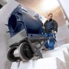 CargoMaster BA350 with boiler