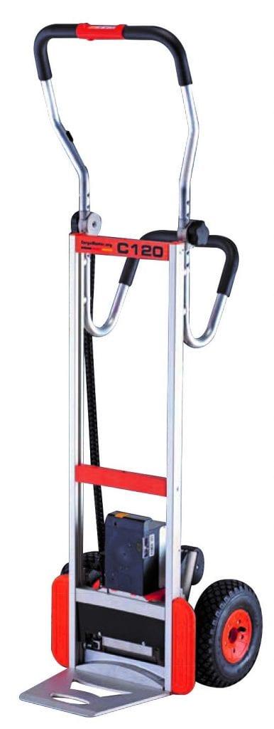 CargoMaster C120 Height Adjustable Handles Stair Climber