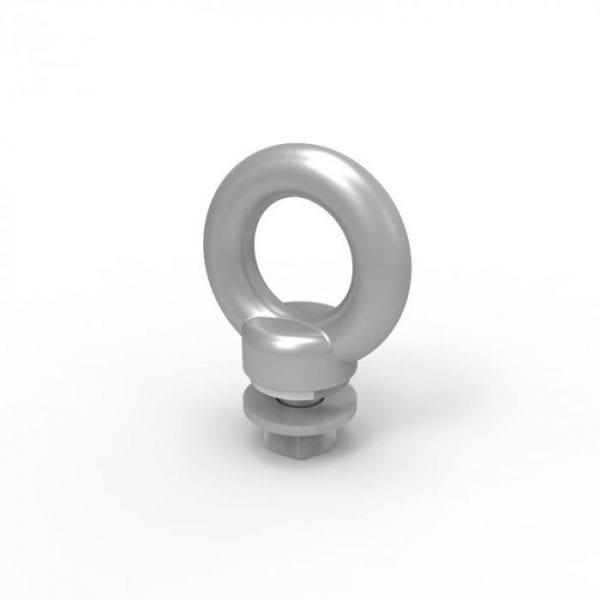 Chain ring kit 2each