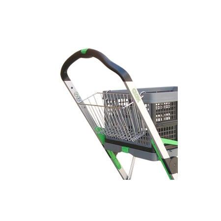 Clax Chrome Basket
