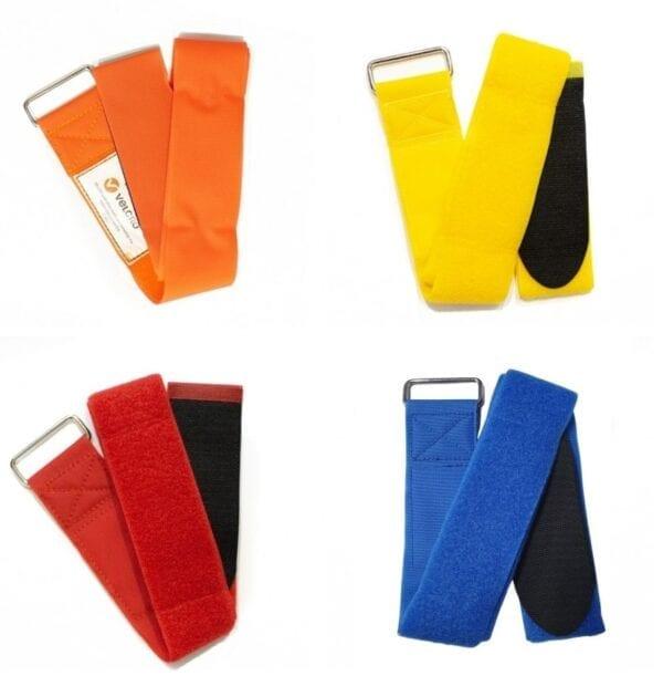 Clax Velcro Straps