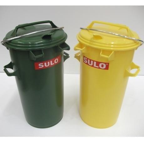 50 litre bio-hazard bins