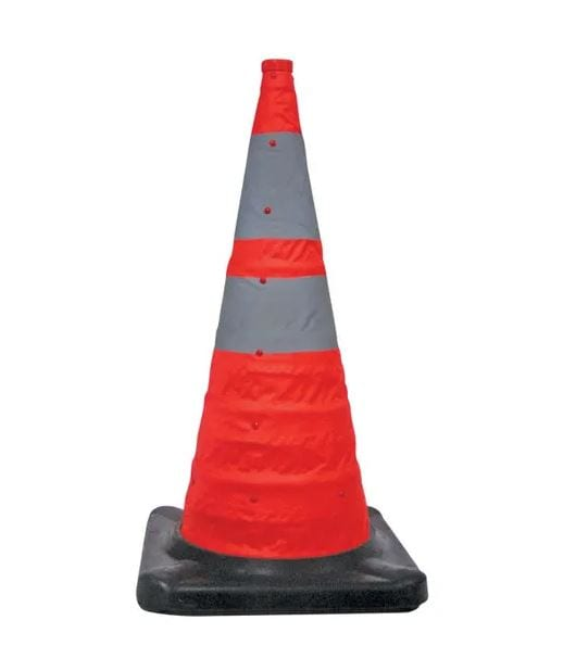 Collapsible Traffic Cones BTC720C-RB