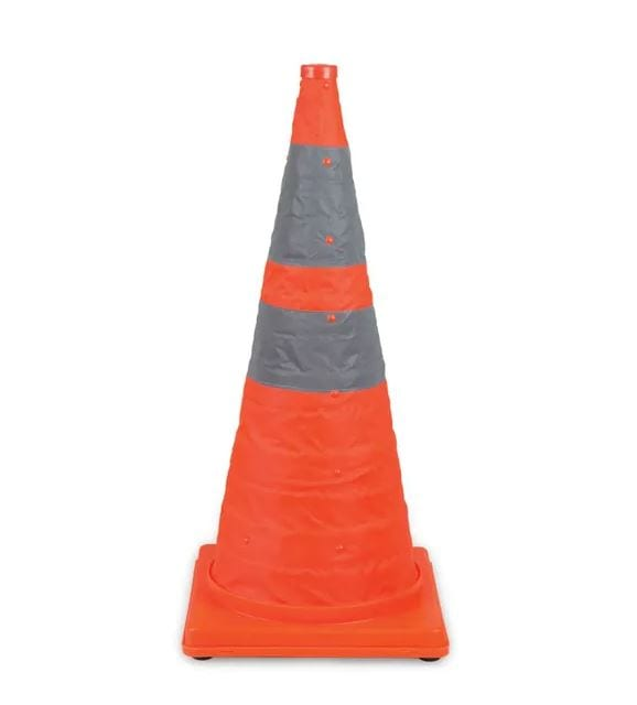 Collapsible Traffic Cones BTC720C