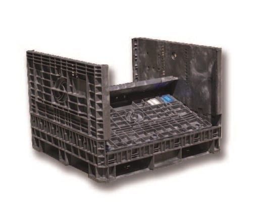 Collapsible Pallet Box SOC9034C2