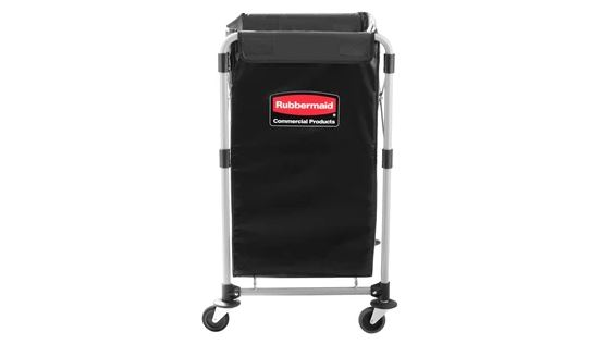 Collapsible X Cart 2